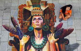 2d-streetpainting-2d-street-art-urban-art-madonnara-madonnari-streetartist-arte-urbano-anamorfico-arte-adry-del-rocio-centeocihuatl-conmigo
