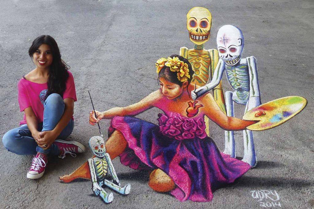 3d-streetpainting-3d-streetart-anamorphic-urban-art-madonnara-anamorfico-arte-street-art-adry-del-rocio-tradiciones