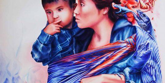 watercolor-painting-painter-artist-artista-adry-del-rocio-aquarelle-pintura-acuarela-art-arte-i-charge-everything